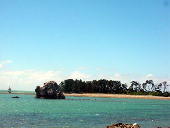 Abel Tasman National Park, Nya Zeeland: Abel Tasman Coast Track