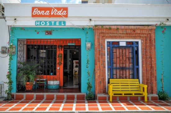 Bona Vida Hostel La Tercera