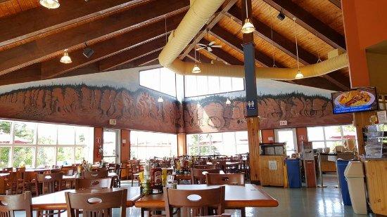 Restaurants Near Hopewell Rocks