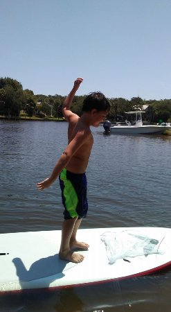 Palm Bay, Флорида: My son had such a blast!