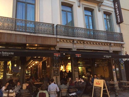 Hotel Saint-Gery: photo0.jpg