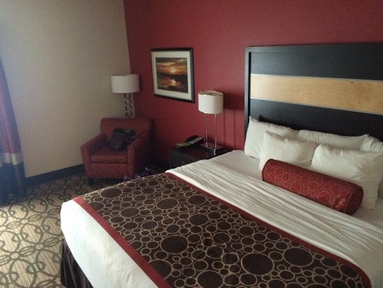La Quinta Inn & Suites Starkville at MSU: photo0.jpg