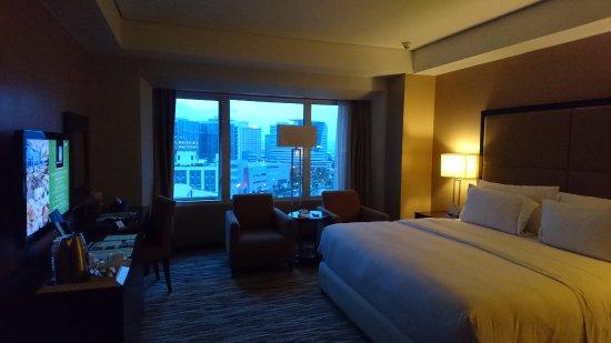 โรงแรมอคาเซียมานิลา ภาพถ่าย