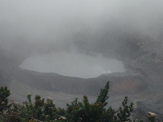 Poas Volcano National Park, Costa Rica: photo1.jpg