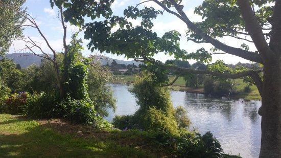 Cambridge, Nuova Zelanda: Ngaruawahia section