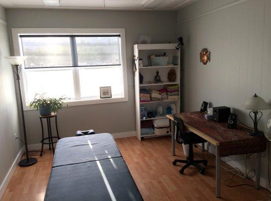 Penticton, Canada: Studio