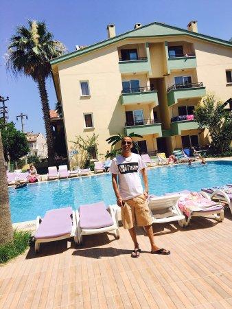 Club Palm Garden (Keskin) Hotel  & Apartments: photo2.jpg