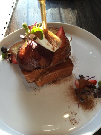 Thornleigh, Australia: French Toast