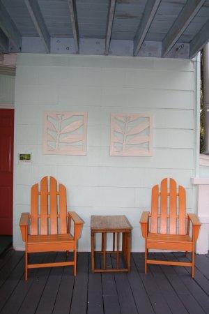 Watergarden Inn at the Bay Bild