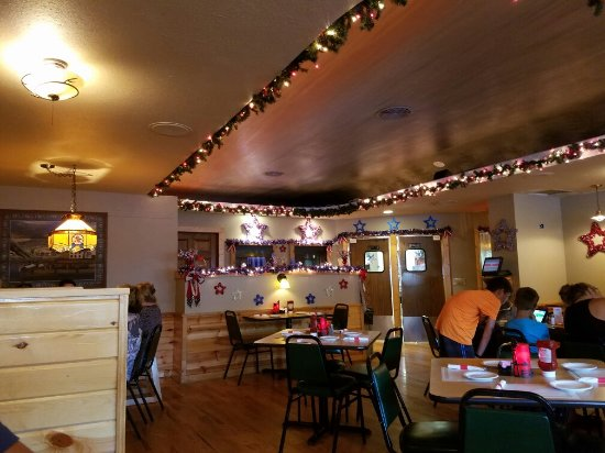 Mad Dan S Restaurant Twin Lakes Wisconsin