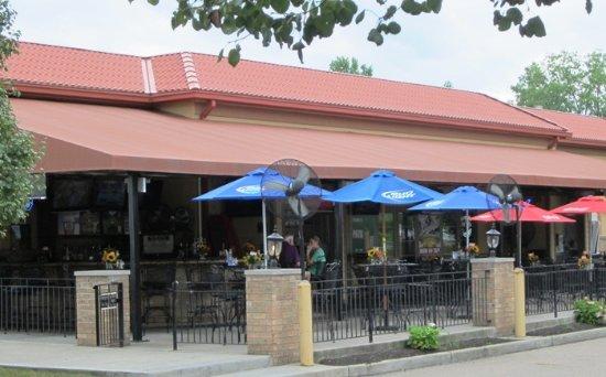 fairborn ohio restaurants
