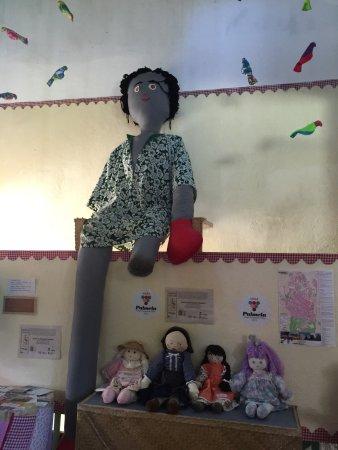 Boneca de Pano's Museum