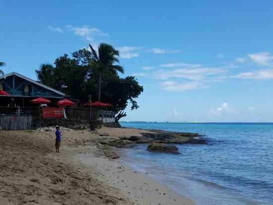 Rainbow Beach: 20160714_123650_large.jpg