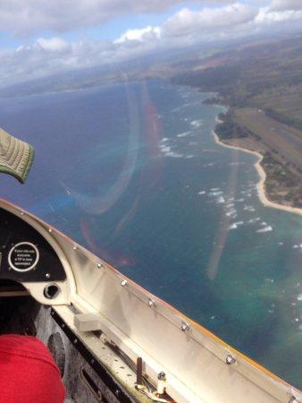 Waialua, Χαβάη: more amazing views