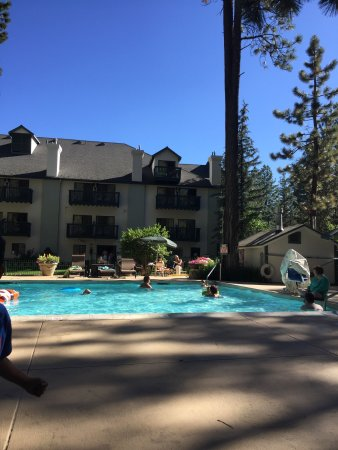 BEST WESTERN Big Bear Chateau: photo2.jpg