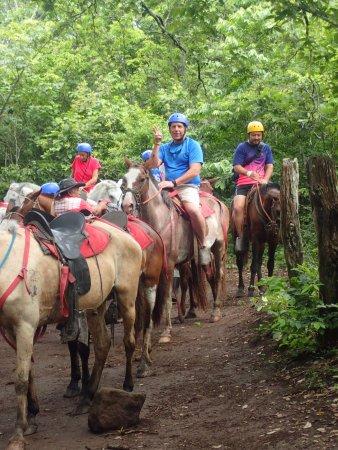 リンコン デ ラ ビエハ国立公園 Picture