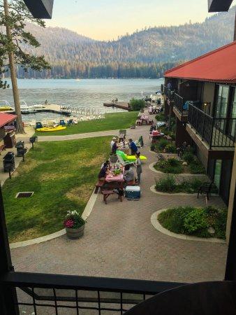 Donner Lake Village Foto