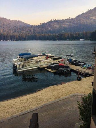 Donner Lake Village: Motor Sports Rental