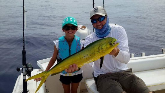 Cudjoe Key, FL: Great catch!