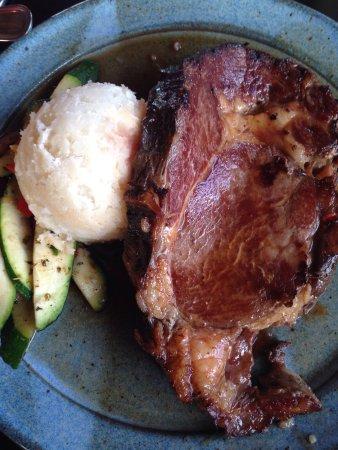 Jasper, Αρκάνσας: Beef rib