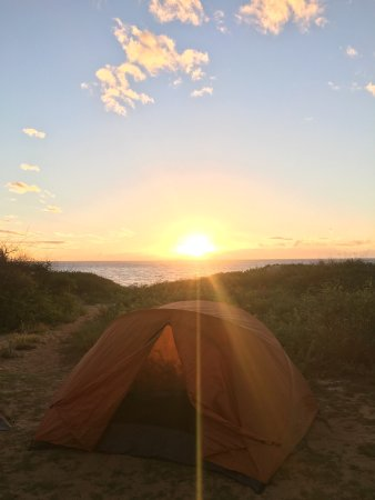 Polihale State Park: photo1.jpg