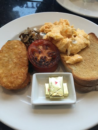 Melton, Australia: Lovely Cafe, nice food