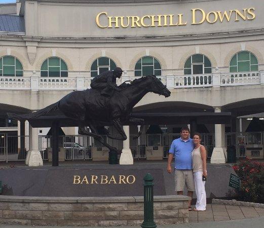 Churchill Downs: photo0.jpg