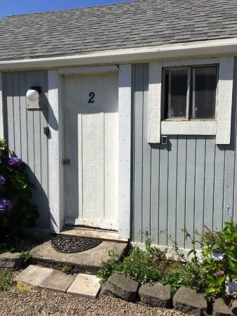 The Beachcomber Cottages Foto