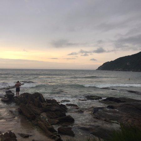 Retiro Beach (dos Ingleses): lindo né