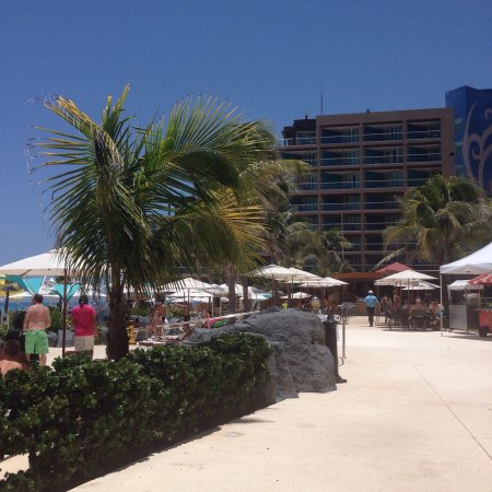 Hard Rock Hotel Cancun: photo3.jpg