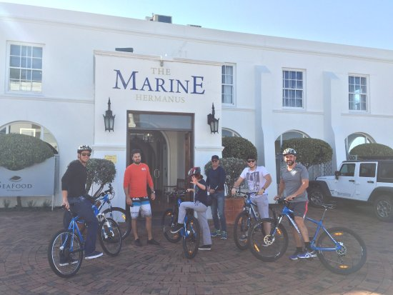 The Marine Hermanus: photo0.jpg