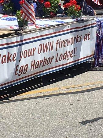 Egg Harbor照片