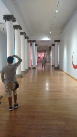 Museo de las Artes de la Universidad de Guadalajara