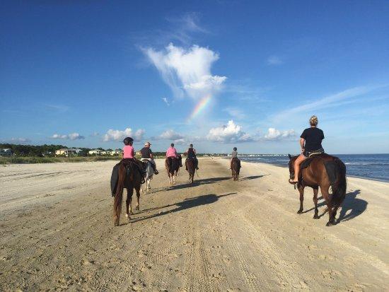 Port Saint Joe, FL: The Rockin M Ranch