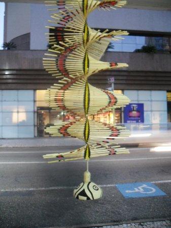Xondaro Arte Indigena