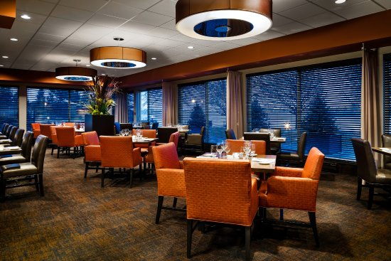 View Restaurant And Bar Dining Room