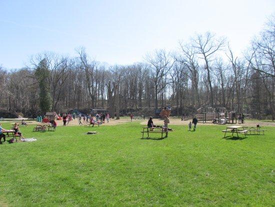 Kenosha, Wisconsin: The Park
