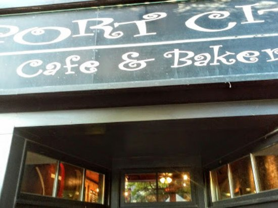 Port City Cafe & Bakery: Downtown Oswego NY
