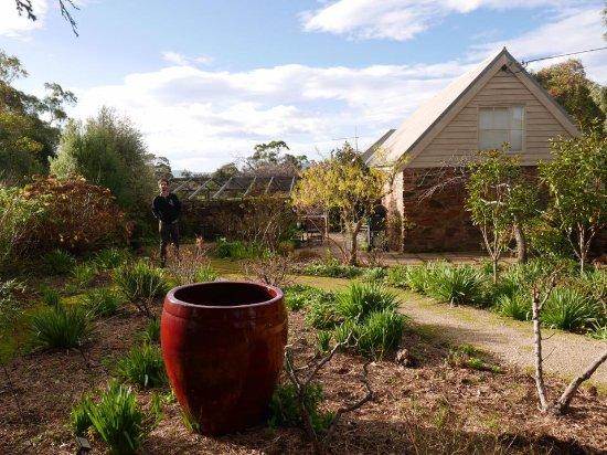 Swansea, Australien: Studio Garden