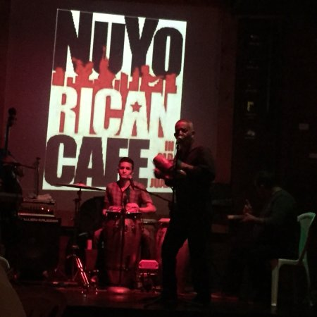 Nuyorican Cafe: photo0.jpg