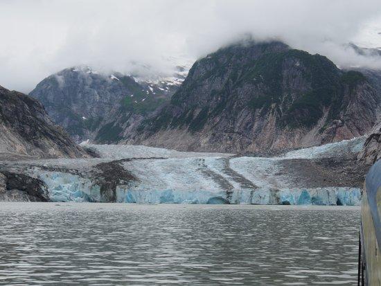 Wrangell, AK: Shakes Glacier