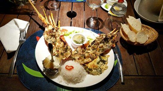 Restaurant le Planteur : 20160714_200111_large.jpg