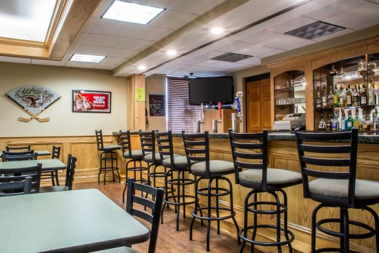 Μάνσφιλντ, Πενσυλβάνια: Bar/Lounge
