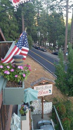 Crestline, Californië: 20160702_193715_large.jpg