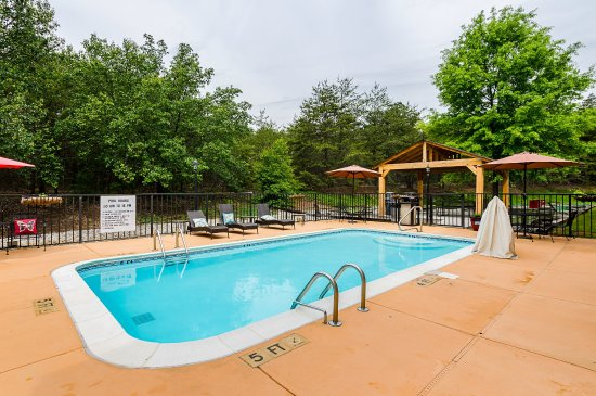 Altavista, VA: Pool