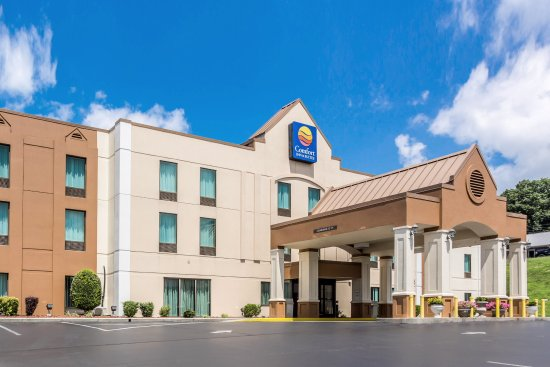 Comfort Inn & Suites Cookeville: Miscellaneous