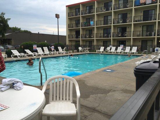 Econo Lodge Resort: photo8.jpg