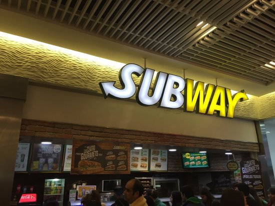 Subway valparaiso indiana
