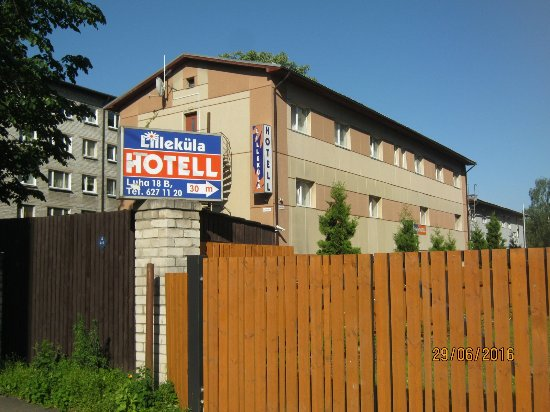 Photo of Lillekula Hotel Tallinn