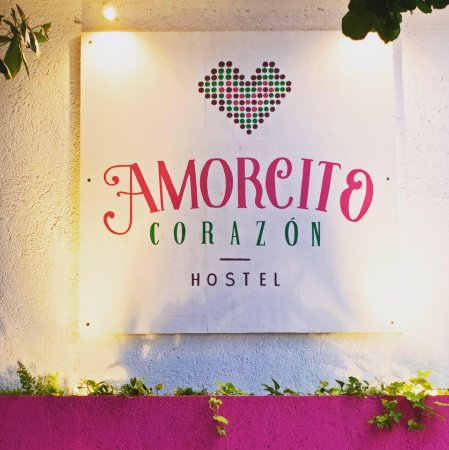 Amorcito Corazon Hotel & Hostel